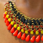 Statement Necklace Gallery Thumbnail