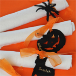 Halloween Napkin Rings Gallery Thumbnail